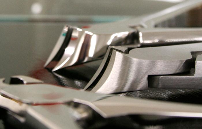 SUWADA製爪切り